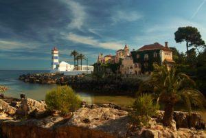 Rejser til Estoril