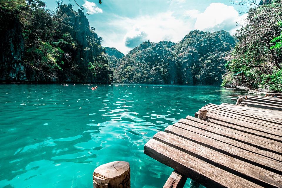 Rejser til Filippinerne