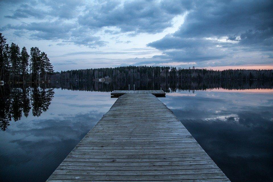 Rejser til Finland