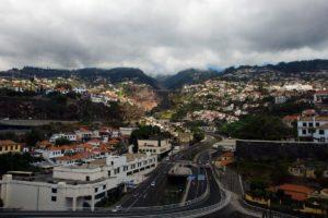 Rejser til Funchal
