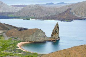 Rejser til Galápagosøerne