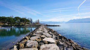 Rejser til Geneve