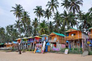 Rejser til Goa