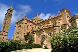 Rejser til Gozo