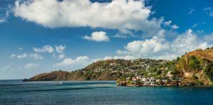 Rejser til Grenada