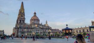 Rejser til Guadalajara