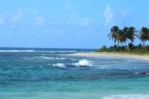 Rejser til Guadeloupe