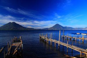 Rejser til Guatemala