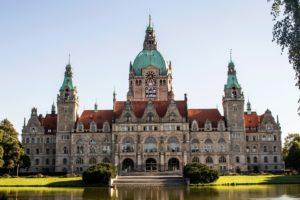 Rejser til Hannover