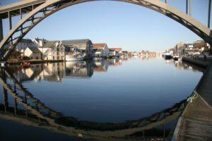 Rejser til Haugesund