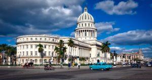 Rejser til Havana