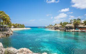 Rejser til Hollandske Antiller