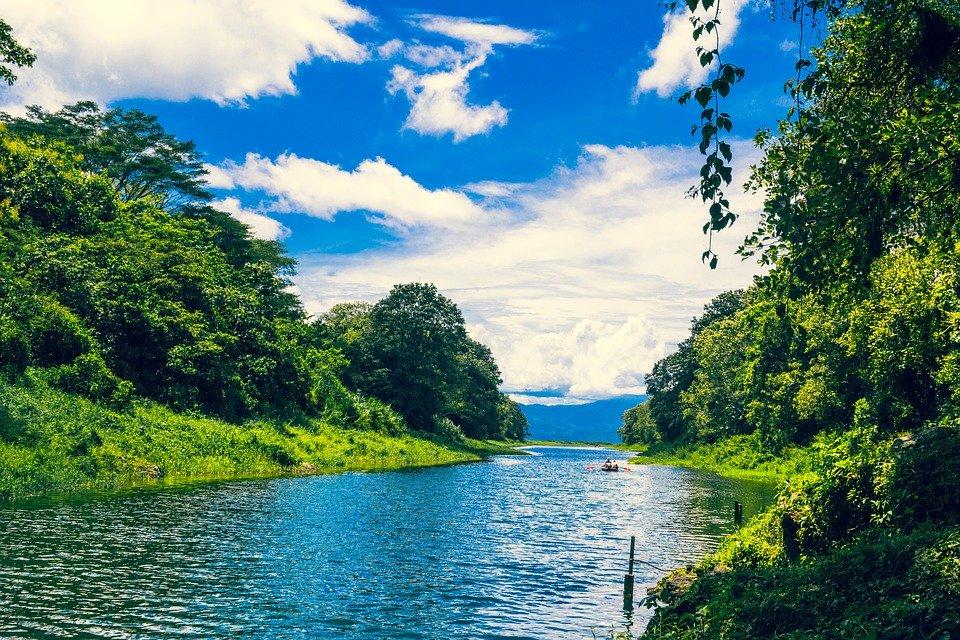 Rejser til Honduras