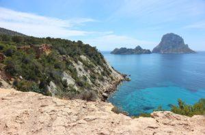Rejser til Ibiza