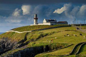 Rejser til Irland