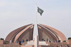 Rejser til Islamabad