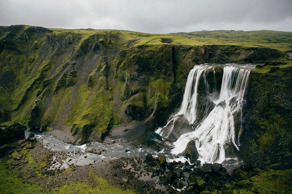 Rejser til Island