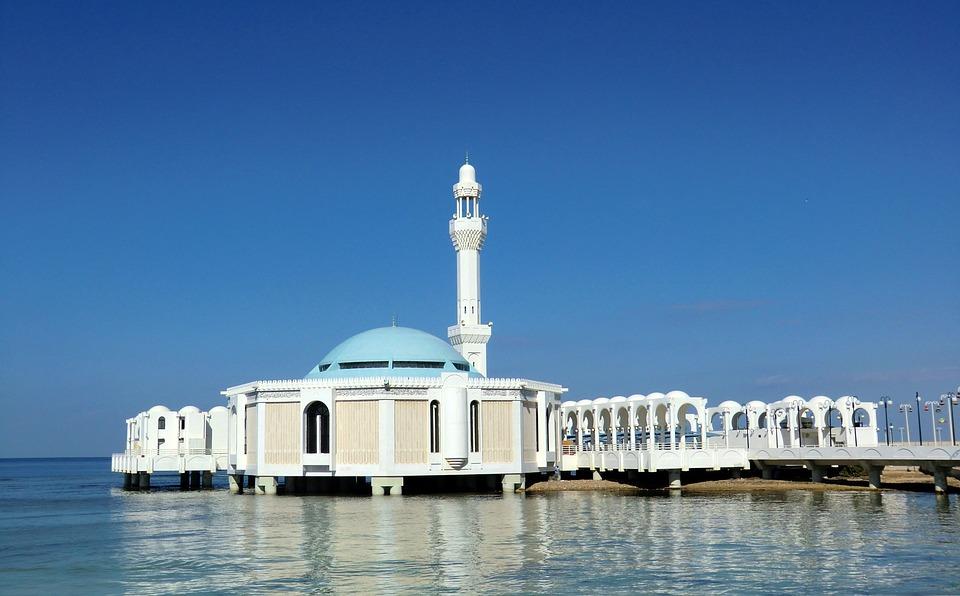 Rejser til Jeddah