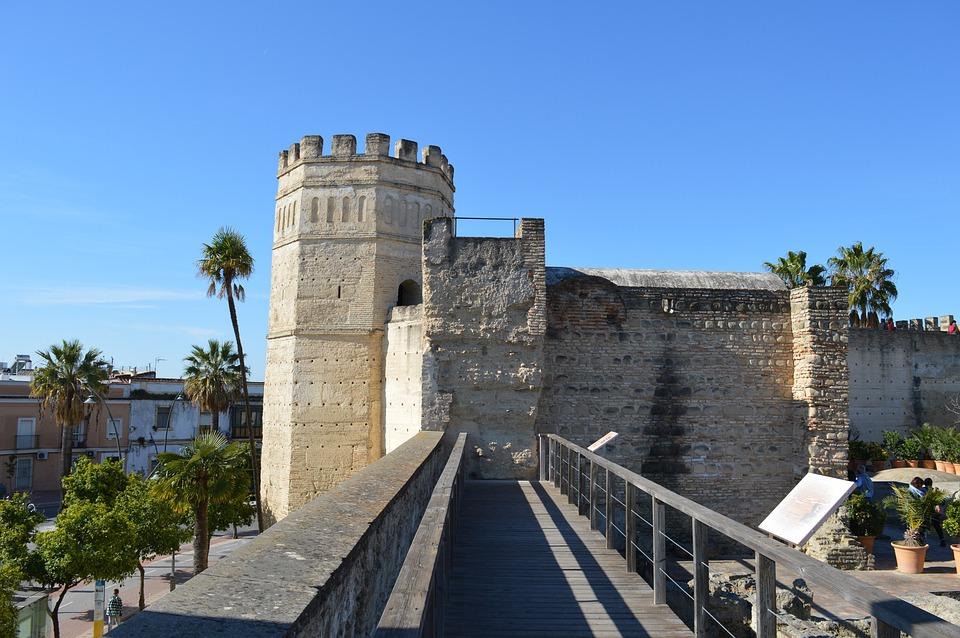 Rejser til Jerez de la Frontera