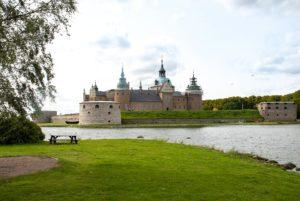 Rejser til Kalmar