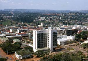 Rejser til Kampala