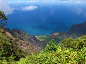 Rejser til Kauai