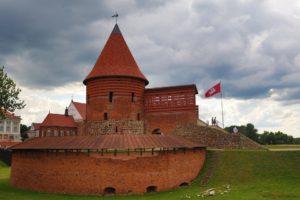 Rejser til Kaunas