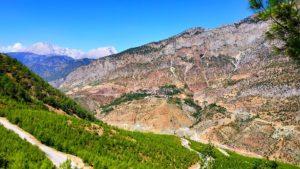 Rejser til Kayseri