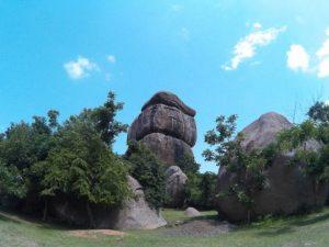 Rejser til Kisumu