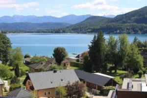 Rejser til Klagenfurt