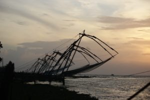 Rejser til Kochi (Cochin)