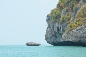 Rejser til Koh Samui