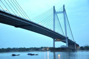 Rejser til Kolkata (Calcutta)