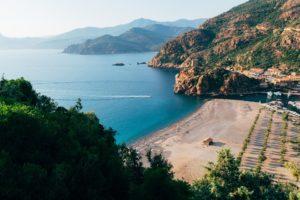 Rejser til Korsika