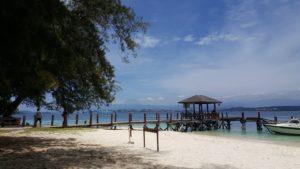 Rejser til Kota Kinabalu