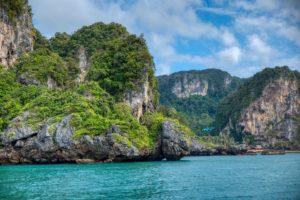 Rejser til Krabi