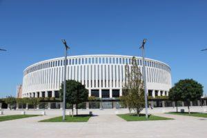 Rejser til Krasnodar