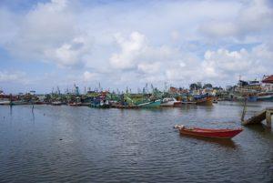 Rejser til Kuala Terengganu