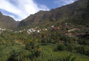 Rejser til La Gomera
