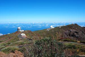 Rejser til La Palma