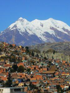 Rejser til La Paz