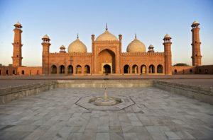 Rejser til Lahore