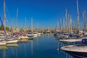 Rejser til Larnaca