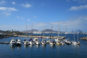 Rejser til Las Palmas de Gran Canaria