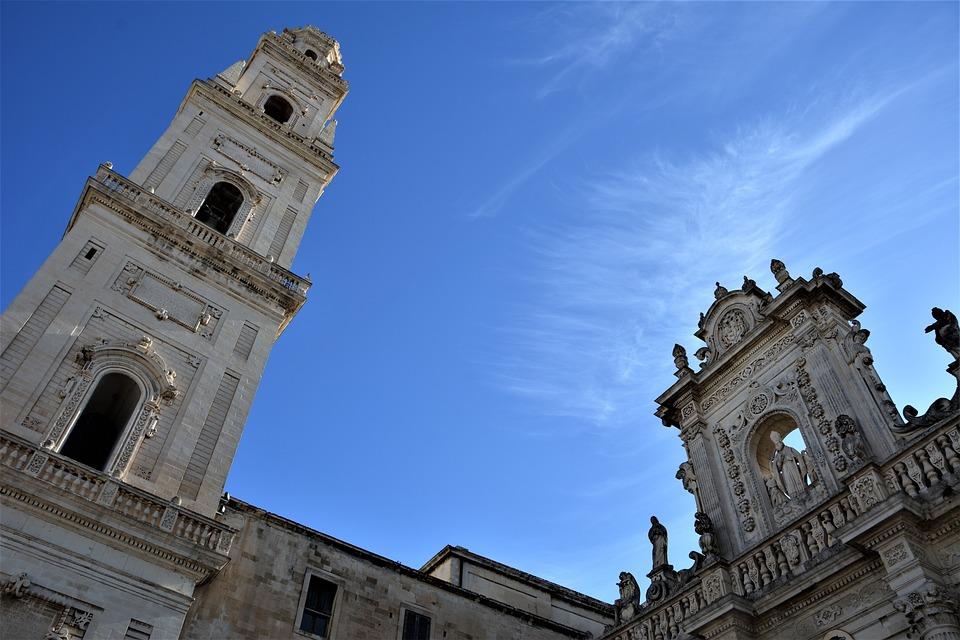 Rejser til Lecce