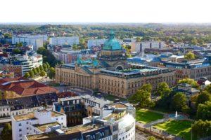 Rejser til Leipzig