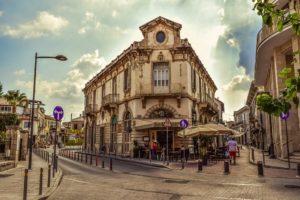 Rejser til Limassol