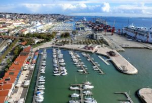 Rejser til Lissabon