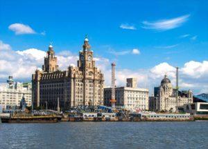 Rejser til Liverpool