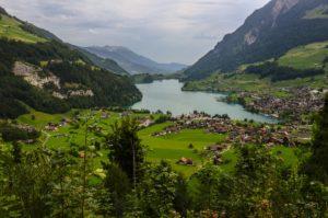 Rejser til Lugano